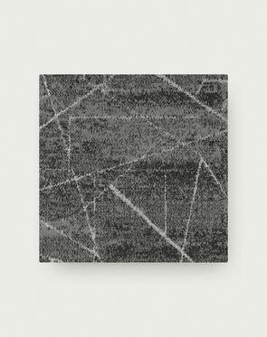 Chasing Pavement - Titanium / Silver