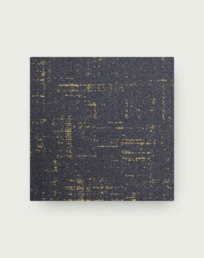 Tuxedo Pocket - Shadow / Gold