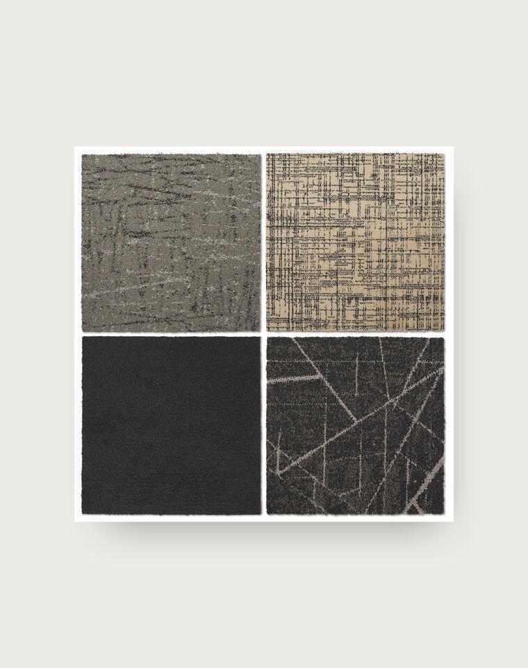 Random Pattern Outlet tile