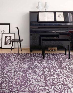 Floweret - Lavender