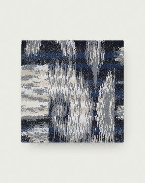 Tyed Over - Cobalt