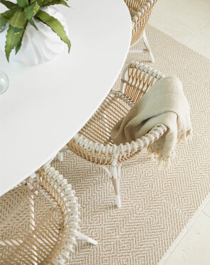 Pleats And Thanks - Beige