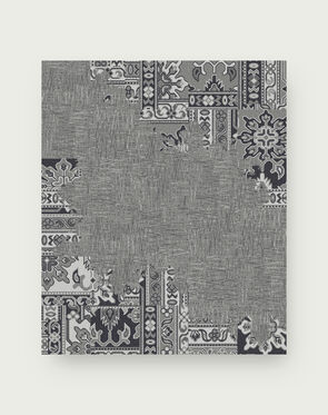 Turkish Timber - Grey - 8x10