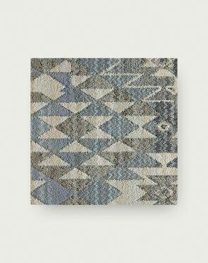 American Treasure - Flannel Blue