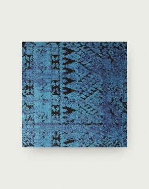 Electric Avenue - Aquamarine
