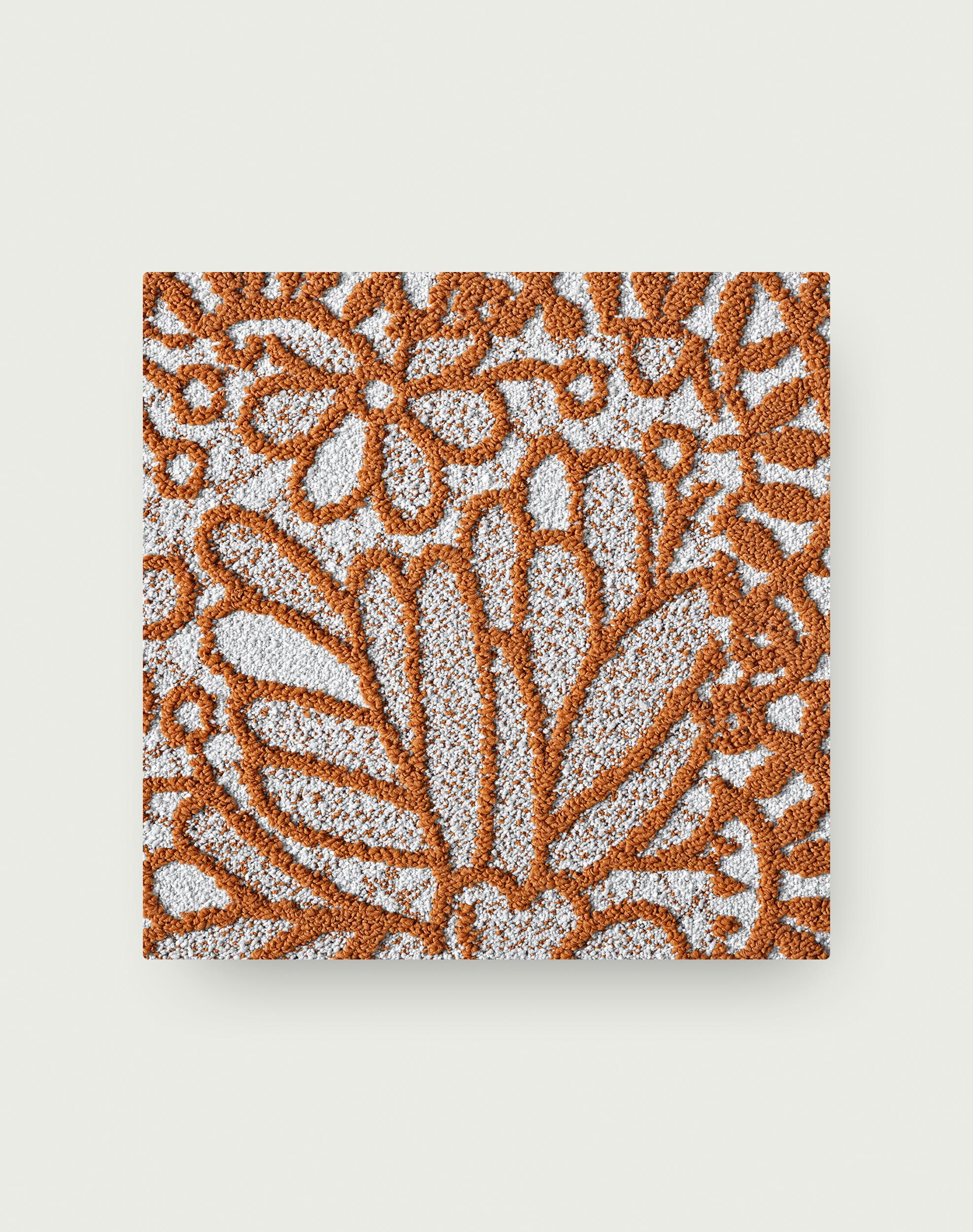 Floweret - Clementine
