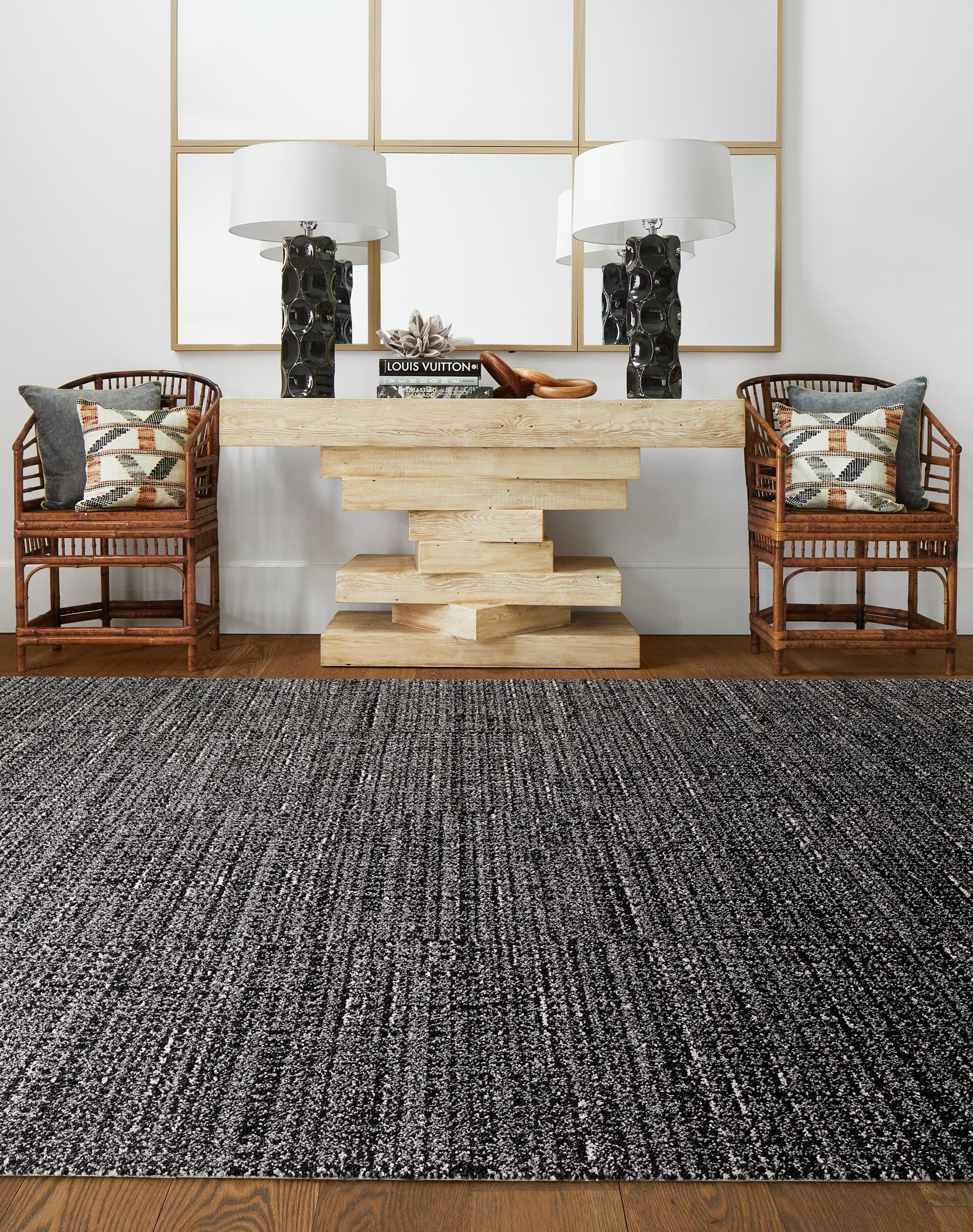 Knit Wit - Black / Silver