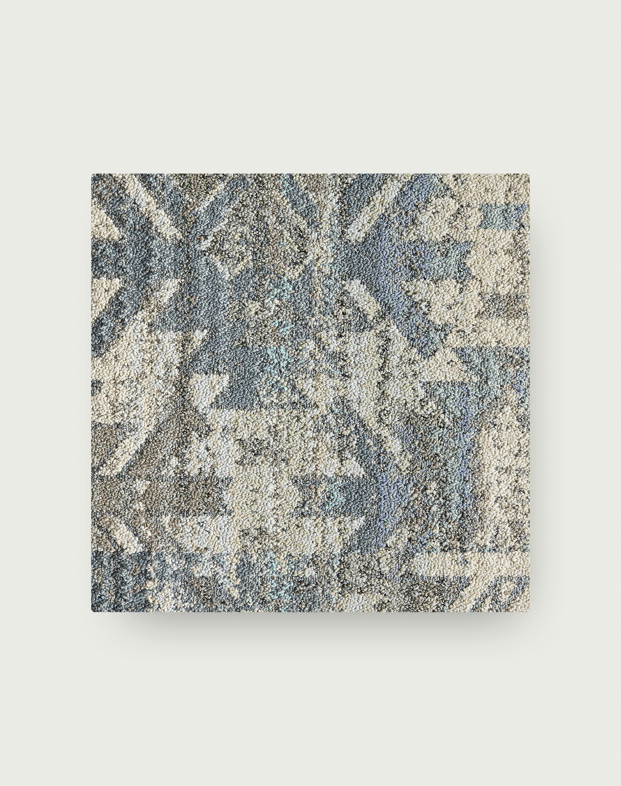 Highland Hills - Flannel Blue