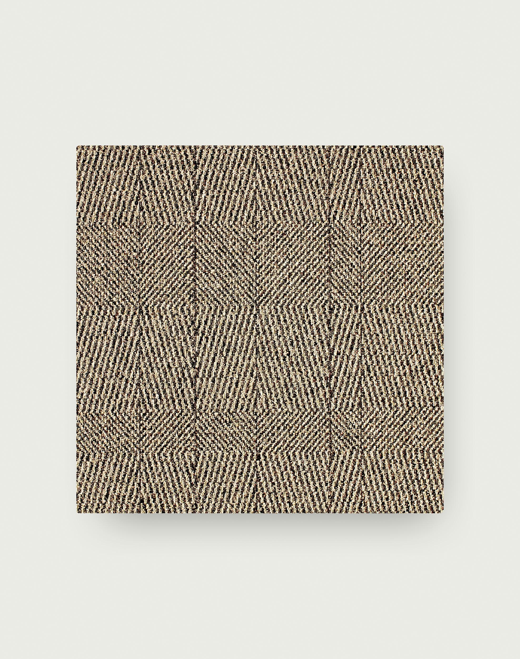 Tweed Indeed - Wheat