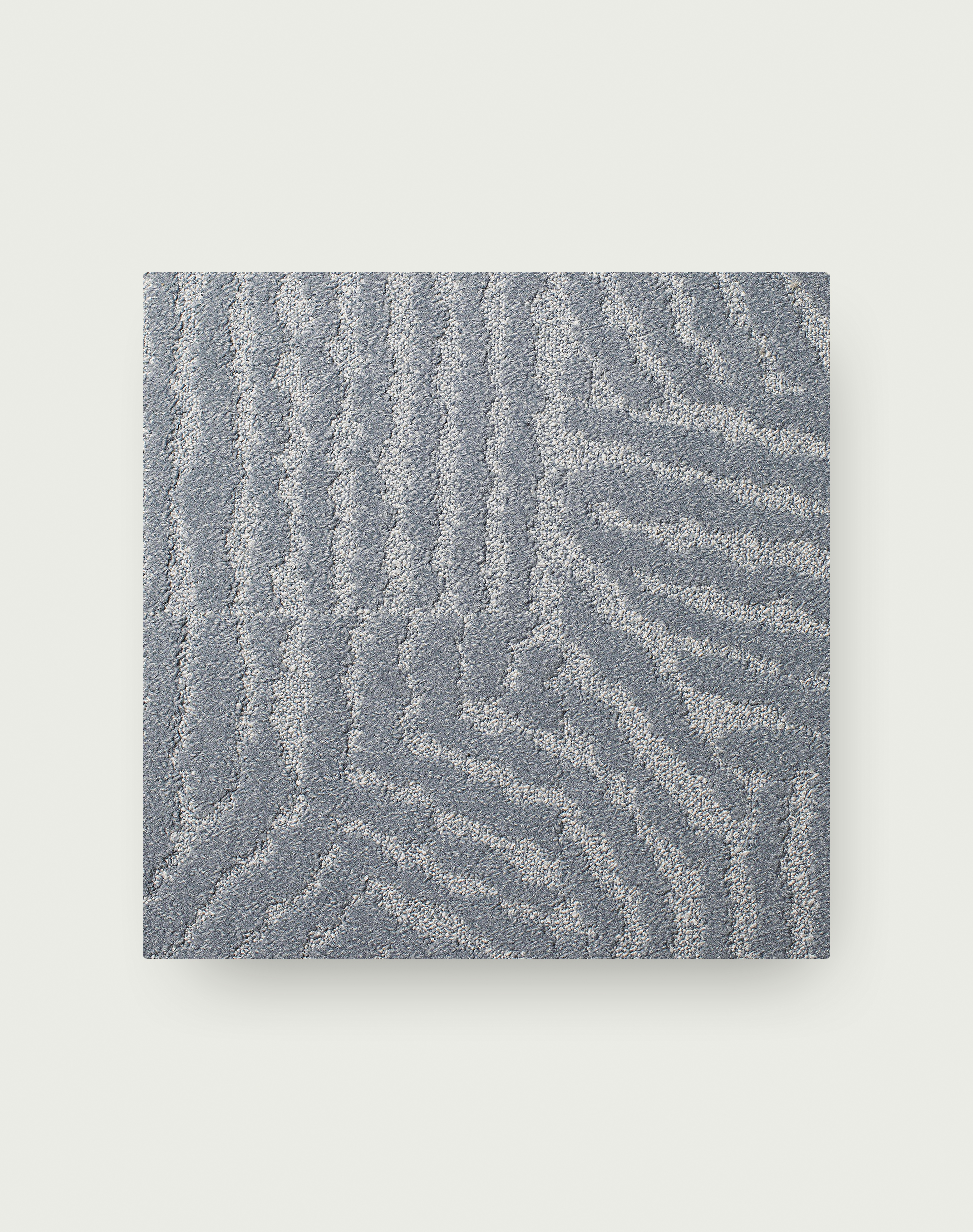Faux Real - Pewter