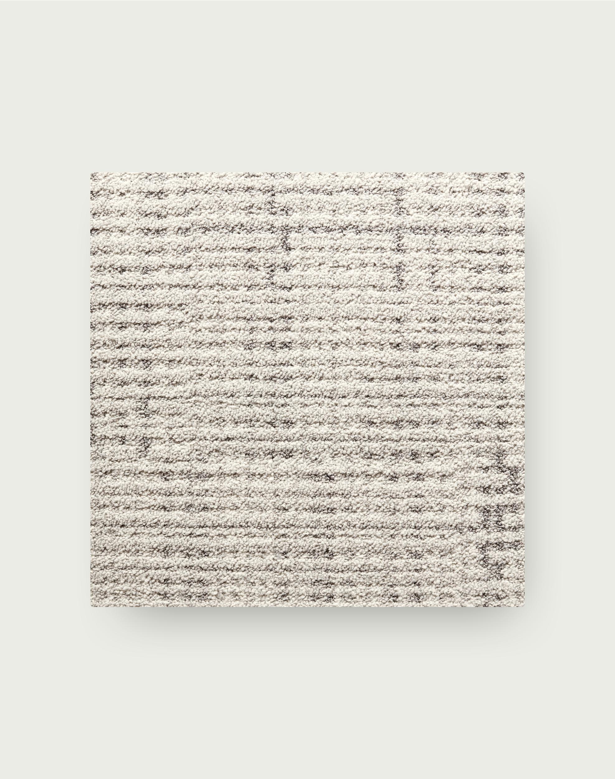 Knit Wit - Chalk / Silver