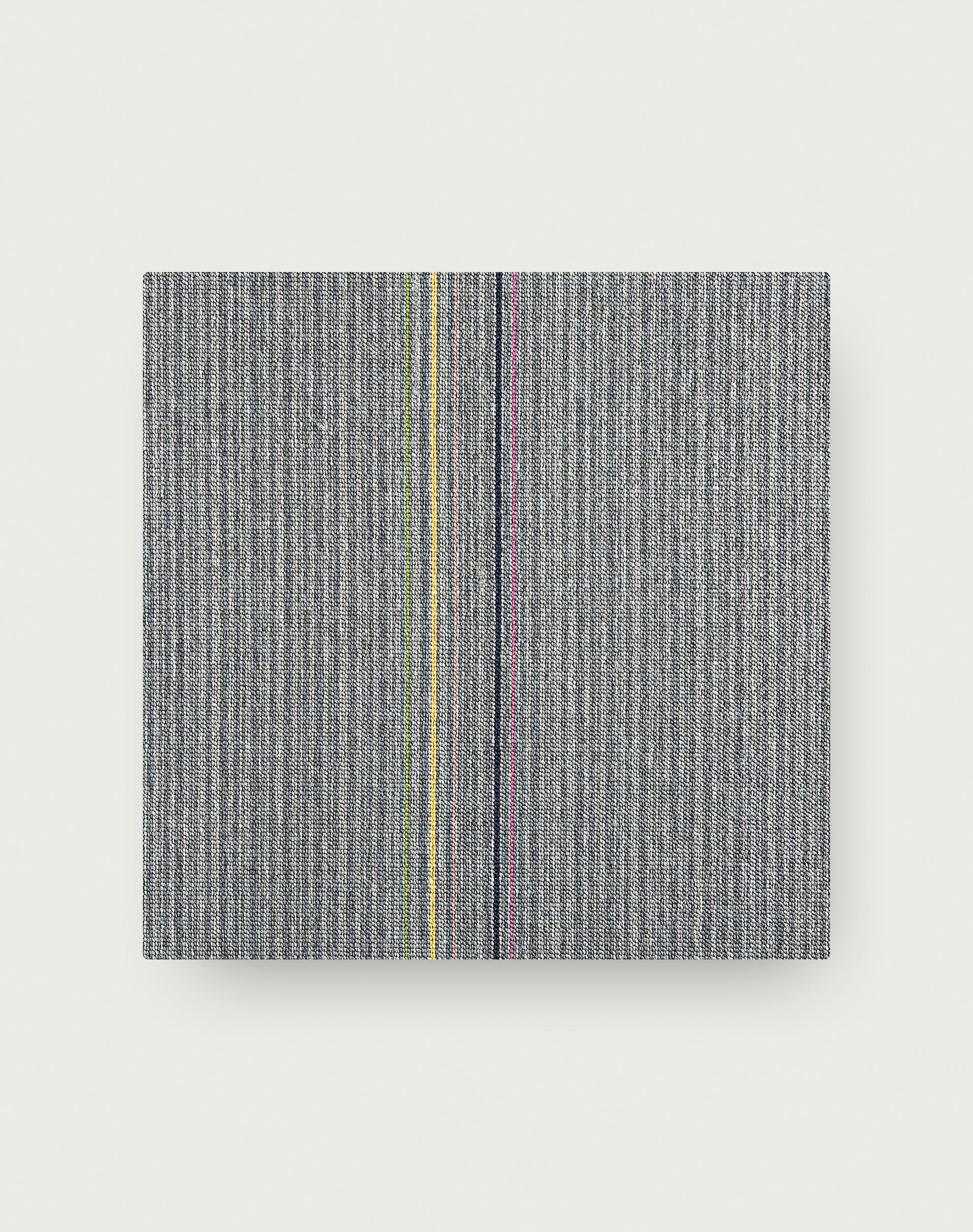 Milliner - Grey