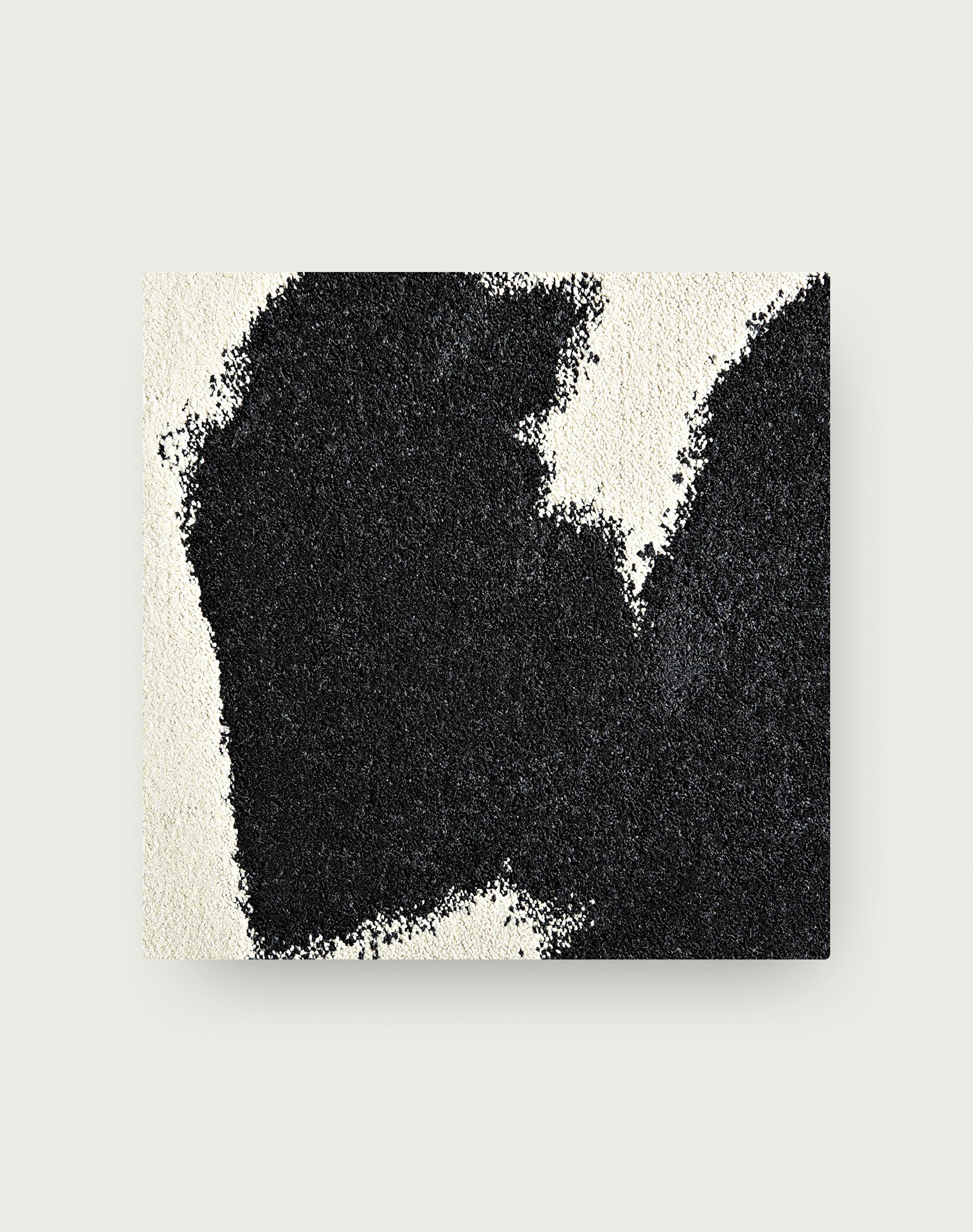 Mod Cow - Black