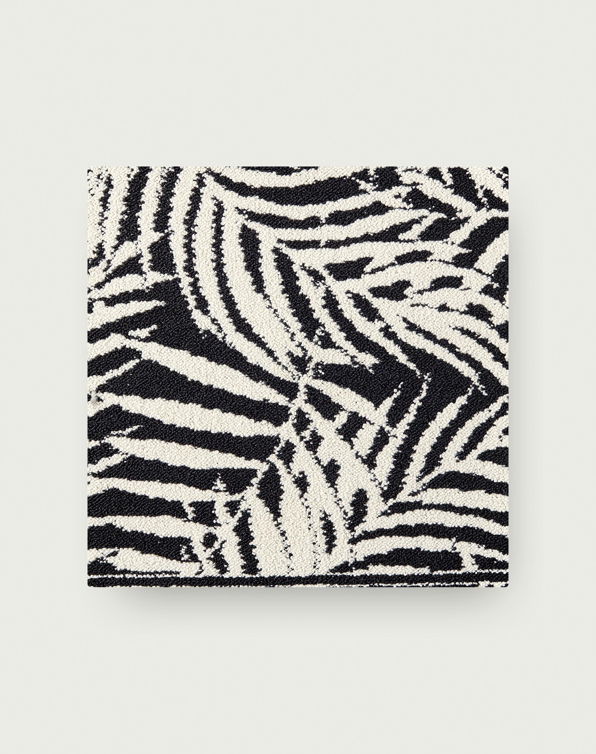 Biscayne Breeze - Black / White