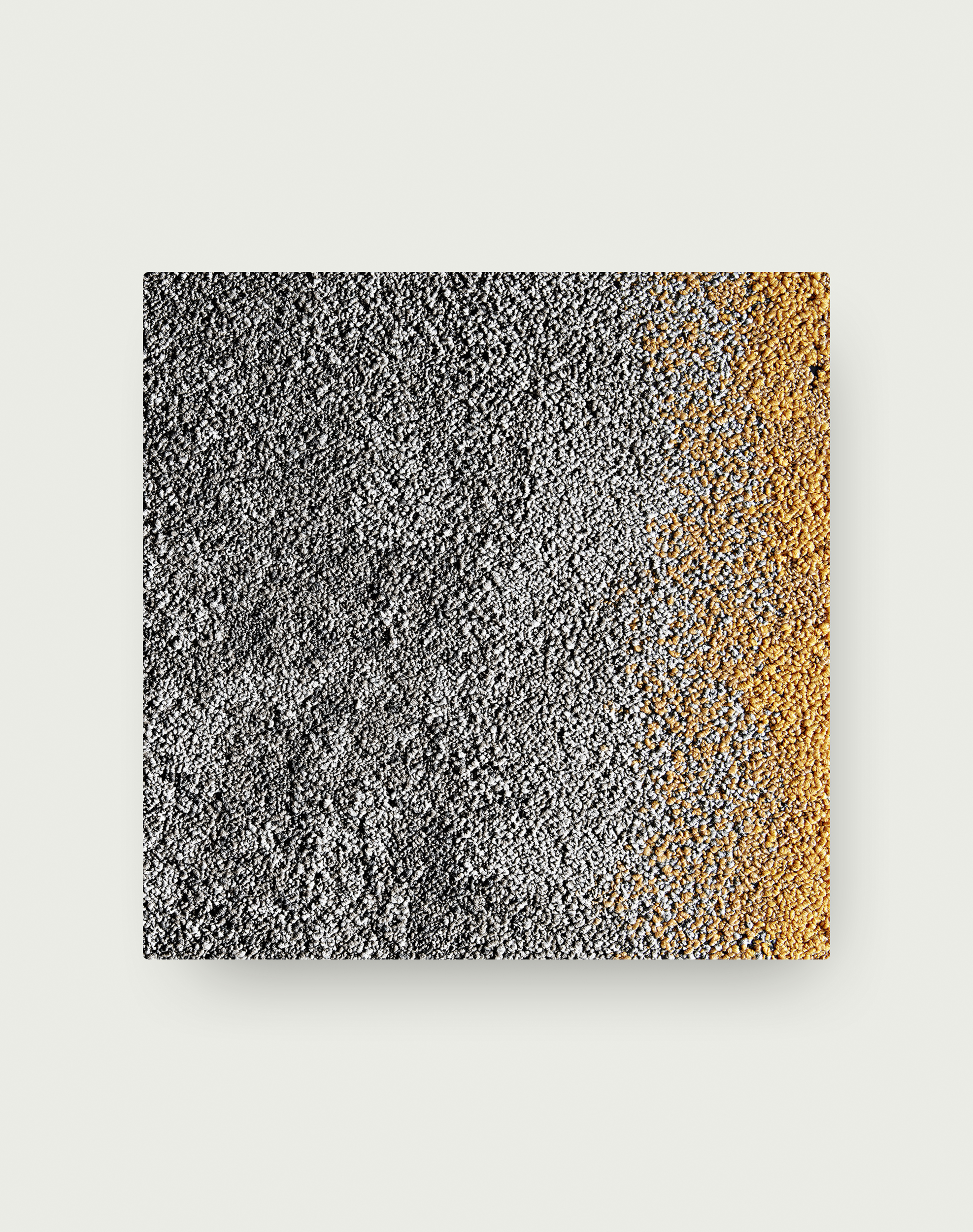 Urban Nature - Stone / Marigold