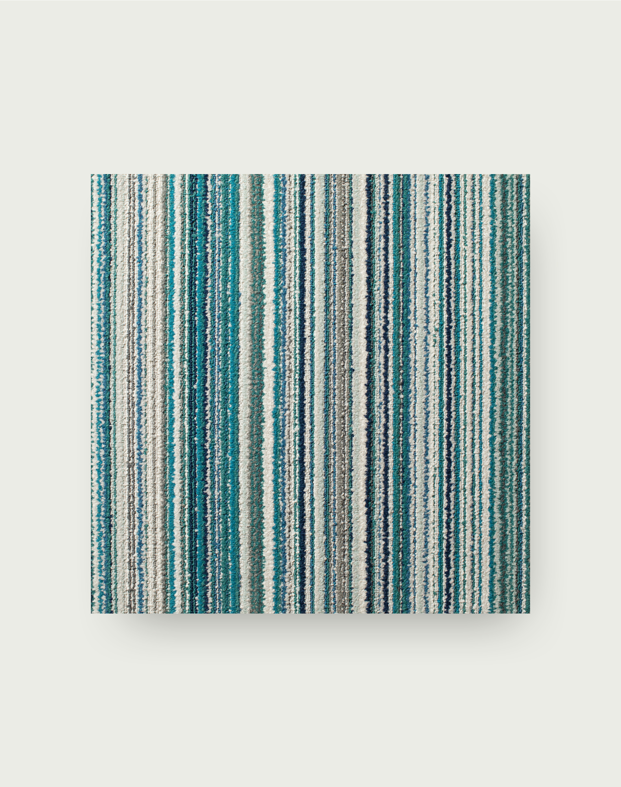 Thick And Thin - Teal