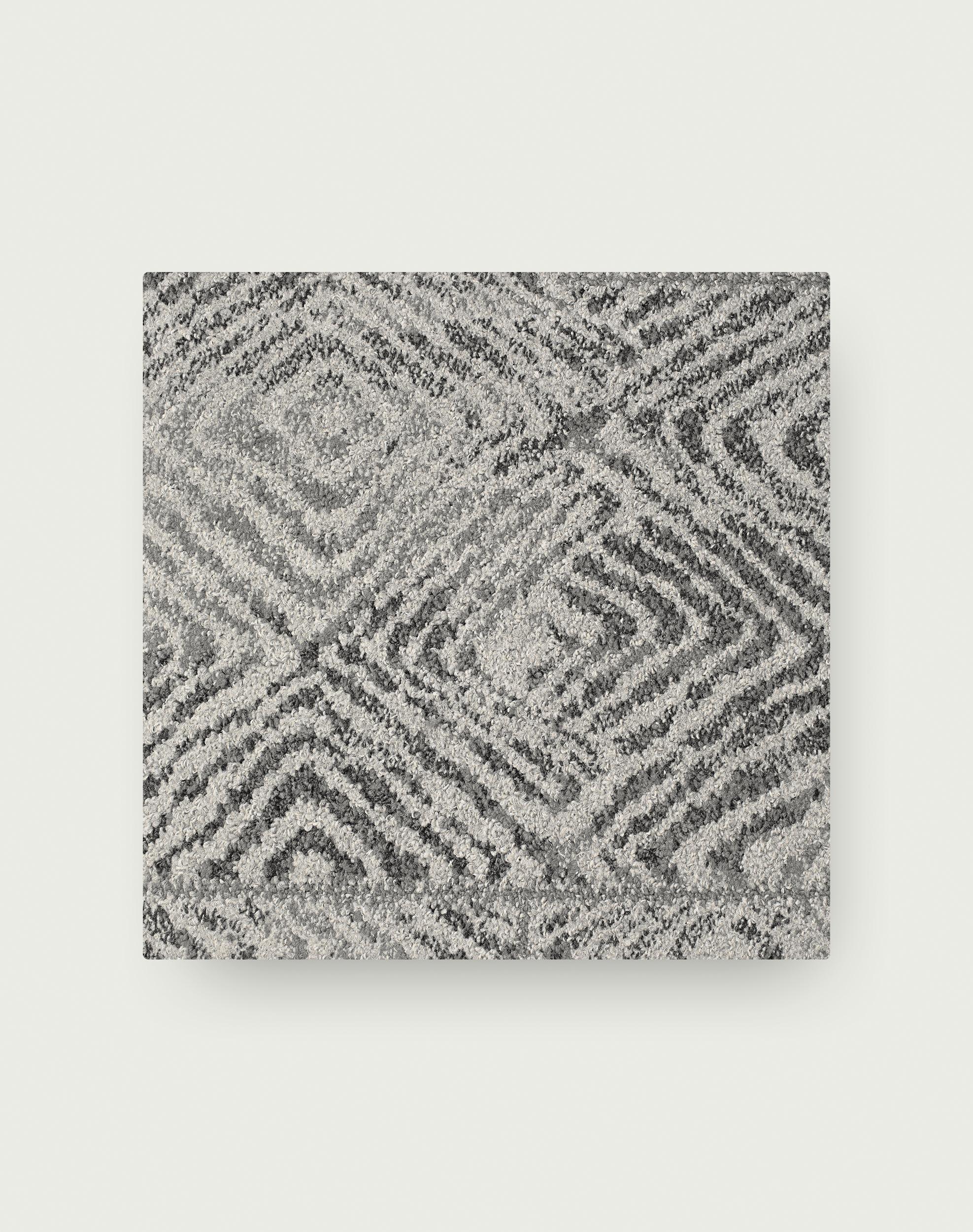 Cut Corners - Titanium