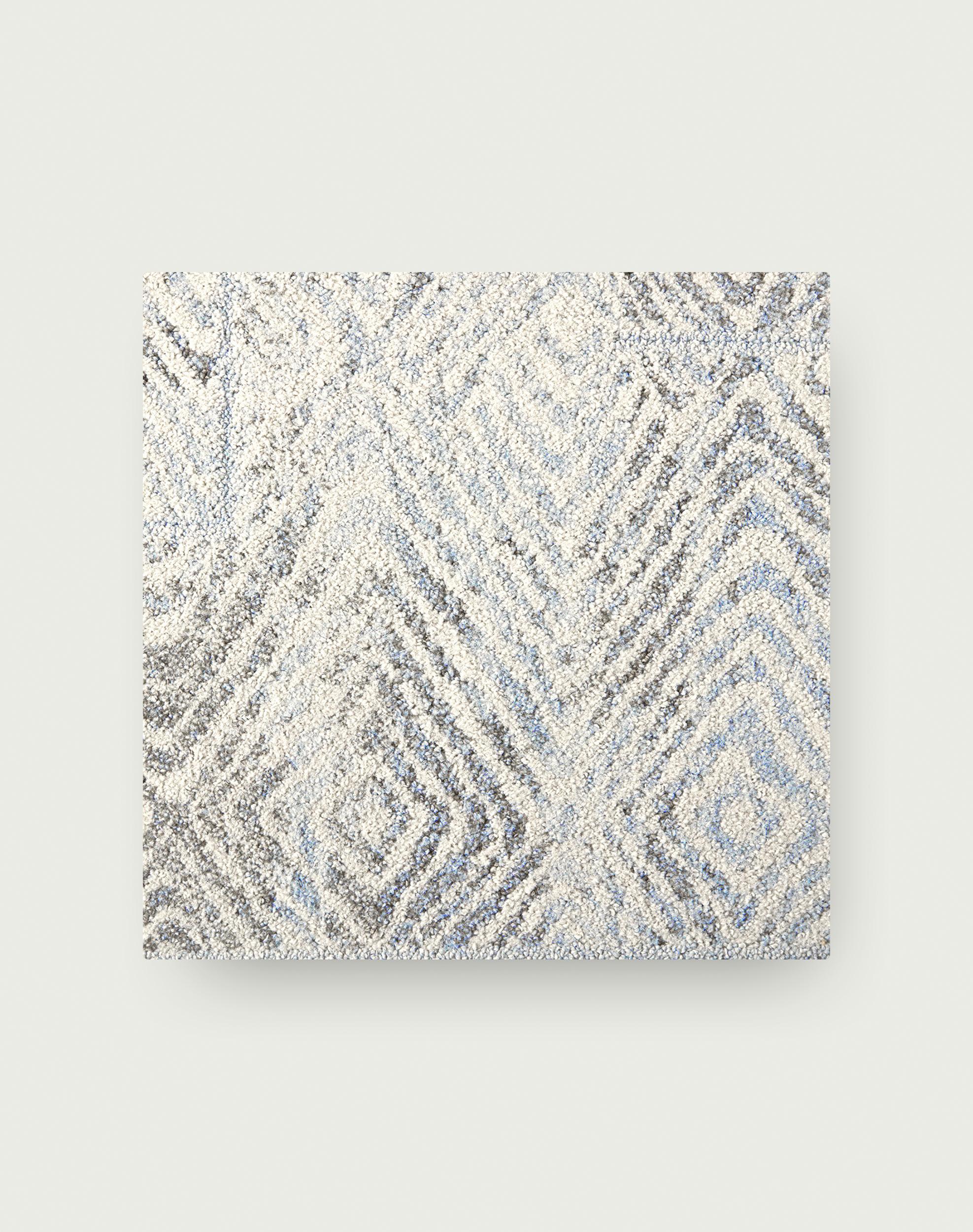 Cut Corners - Frost