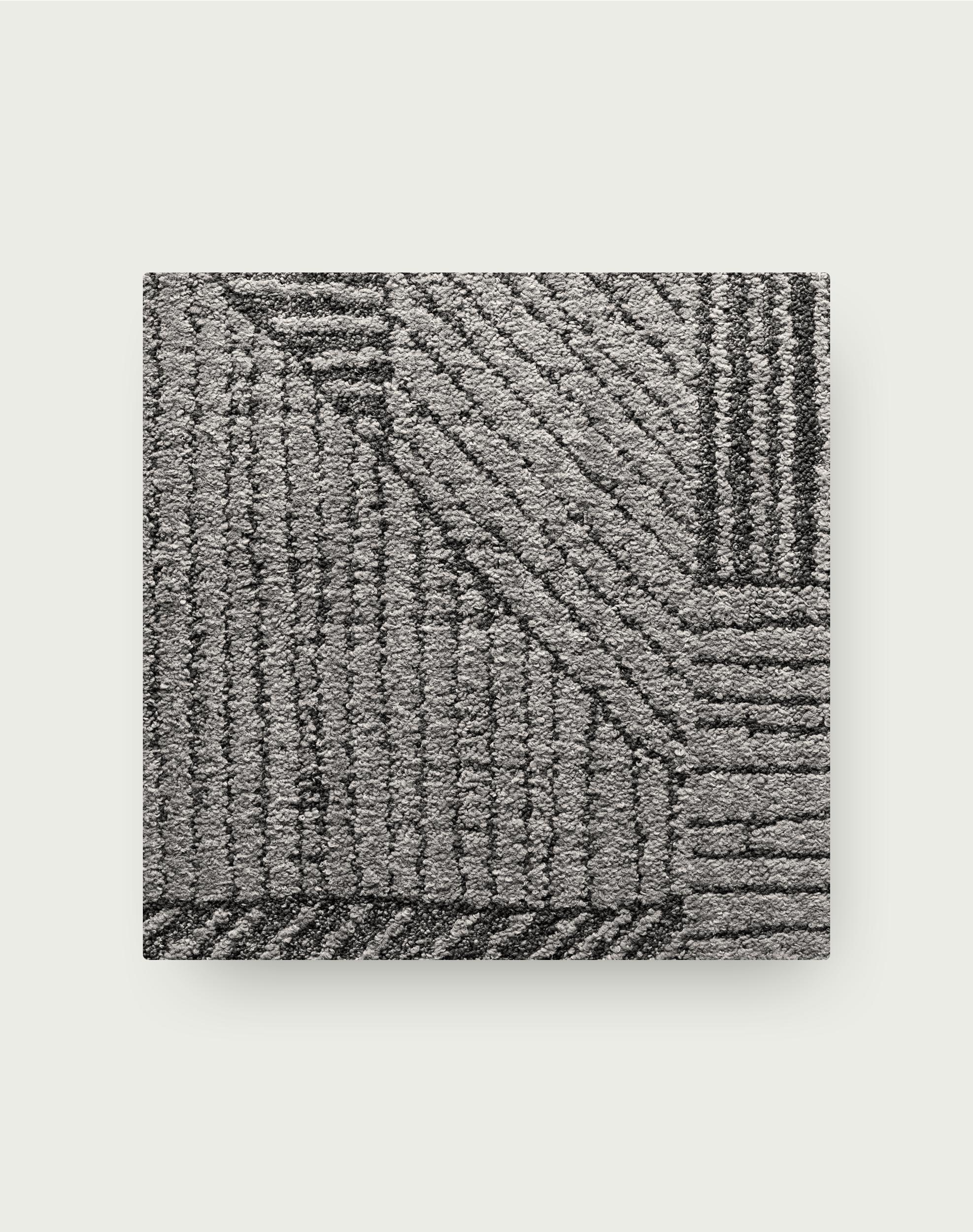 Hard Lines - Iron