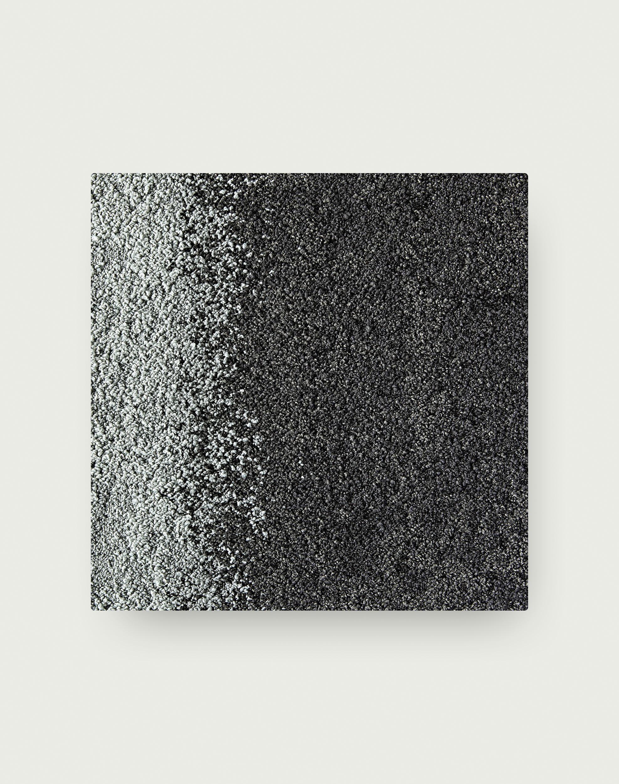 Urban Nature - Charcoal / Lichen