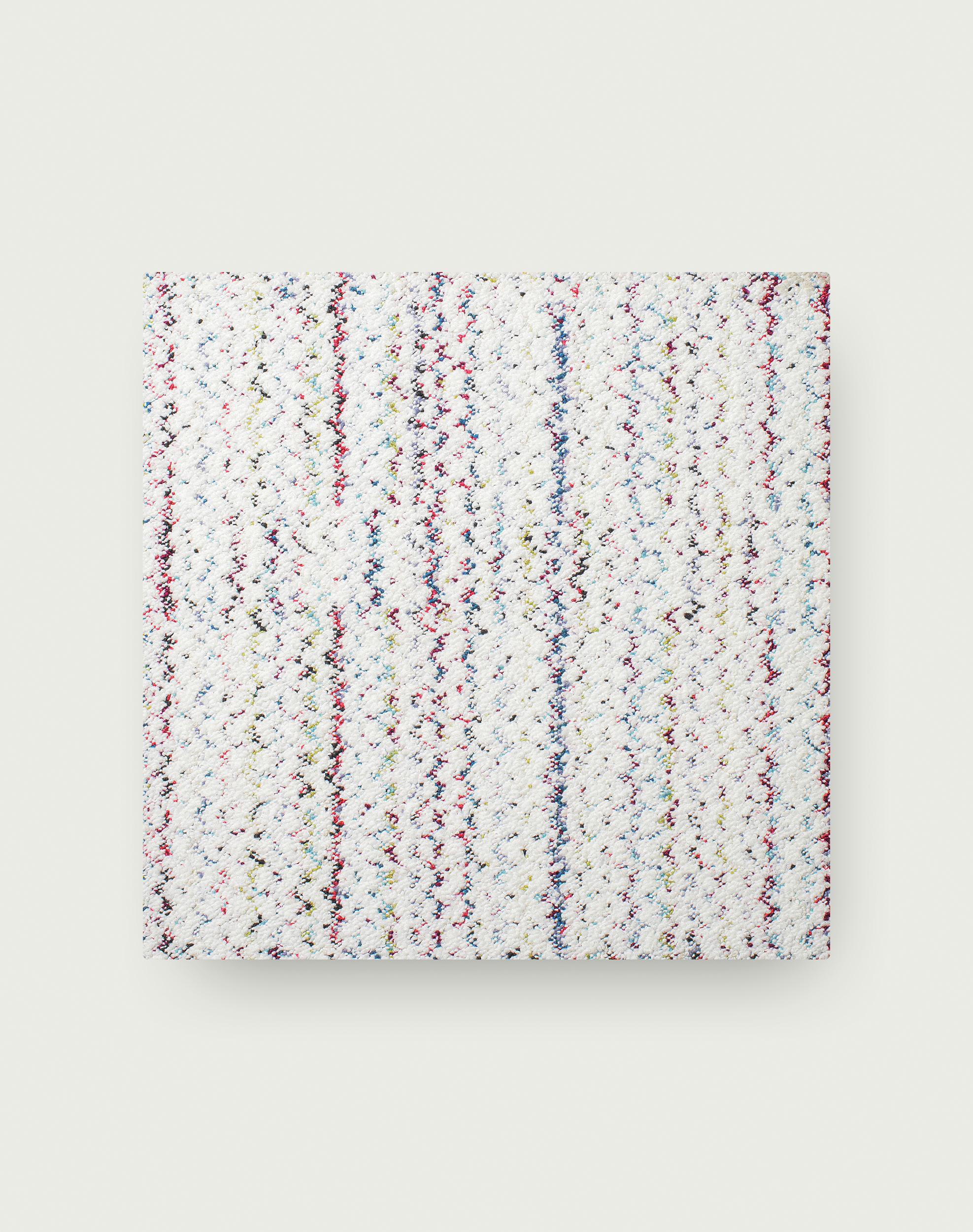In Stitches - Bright White