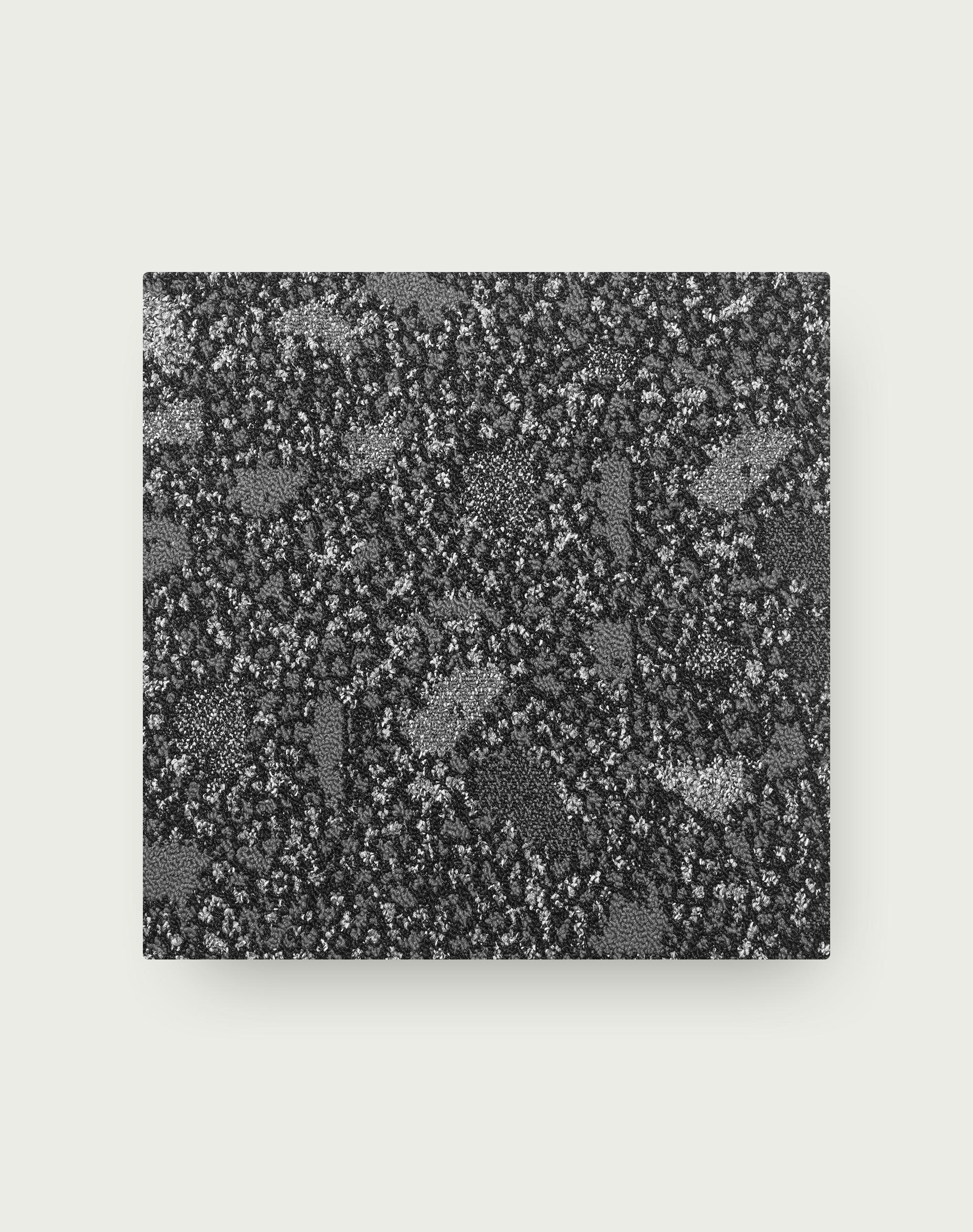 Stone's Throw - Black