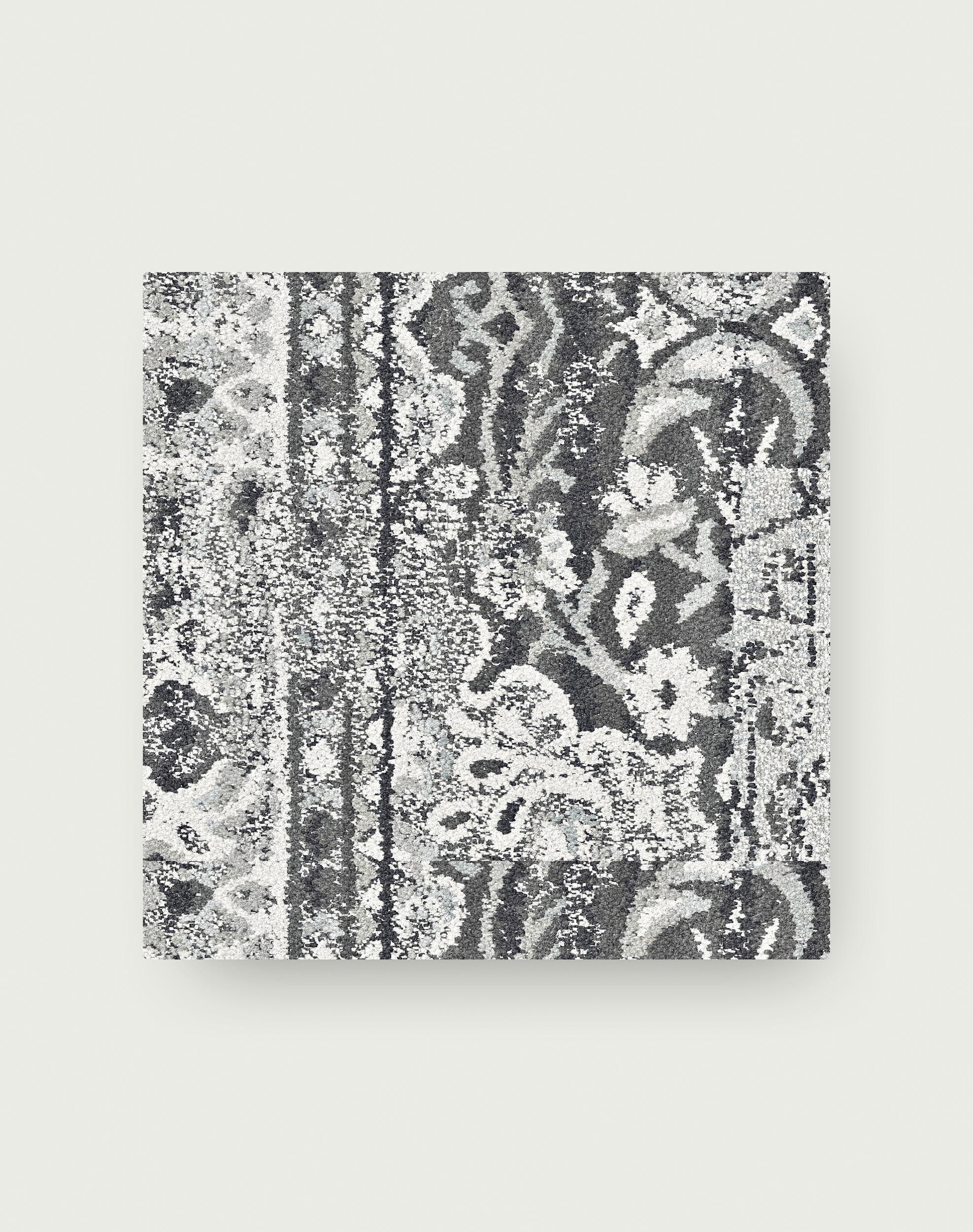 Reoriented - Grey