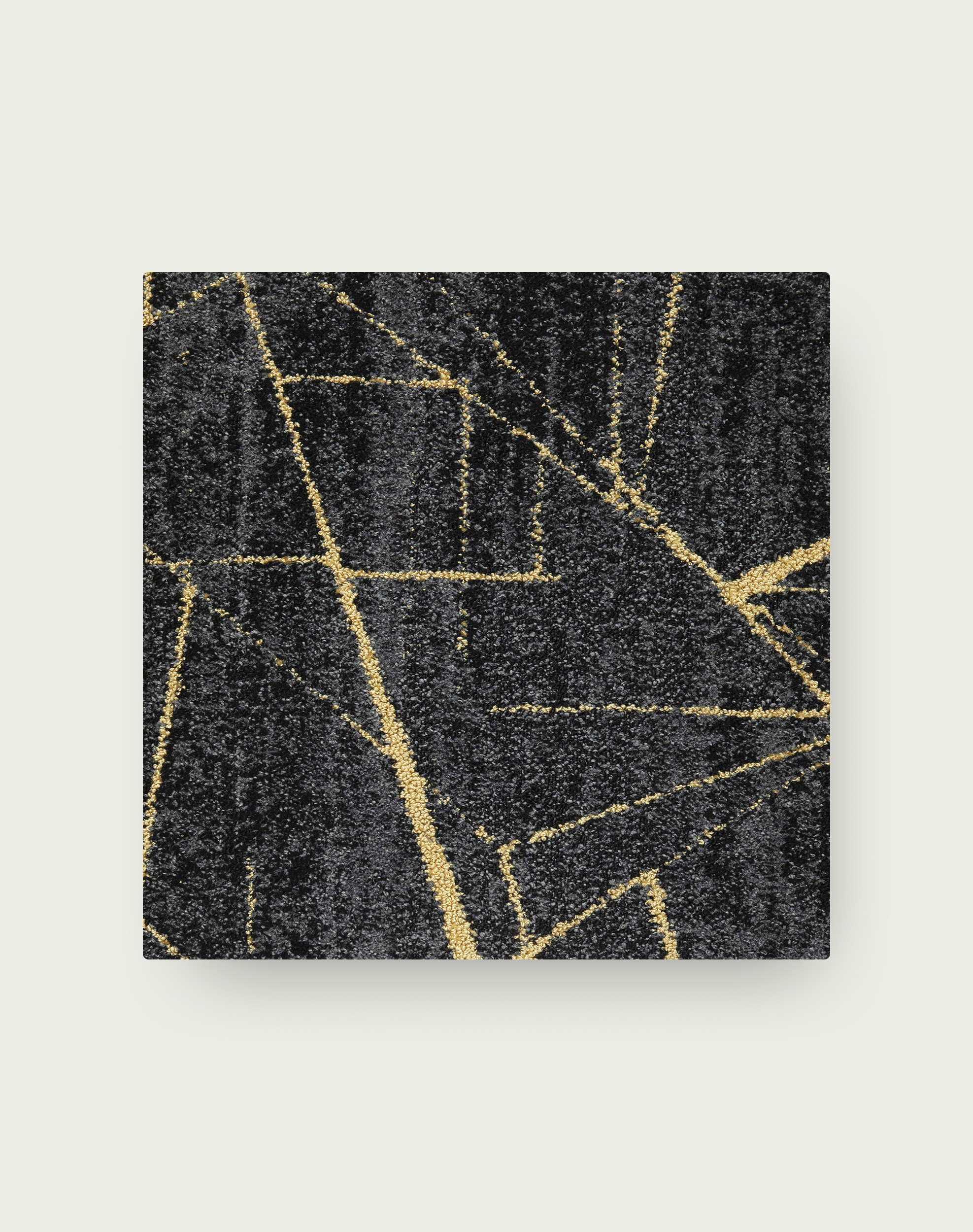 Chasing Pavement - Flint / Gold