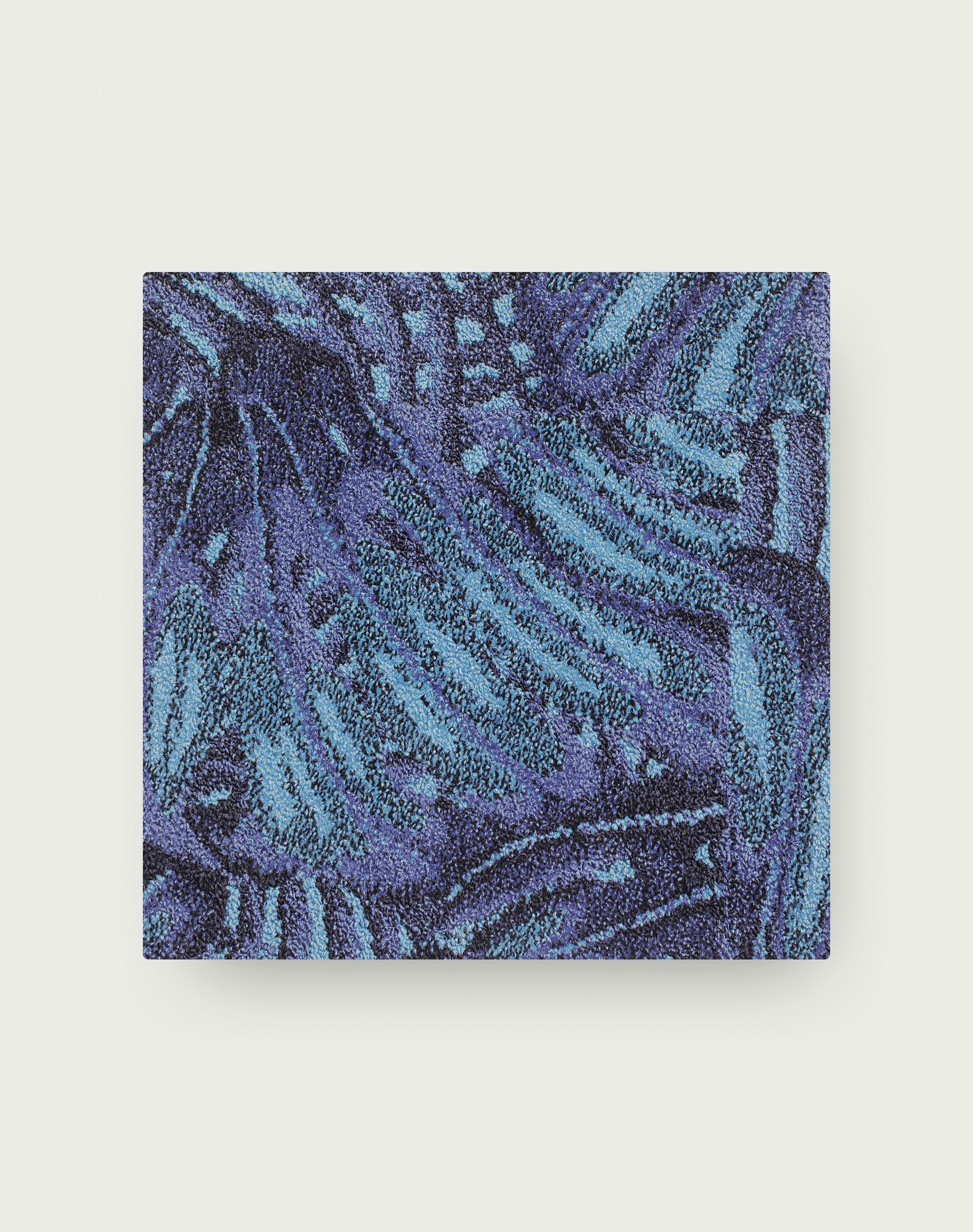 Palm Reader - Aquamarine