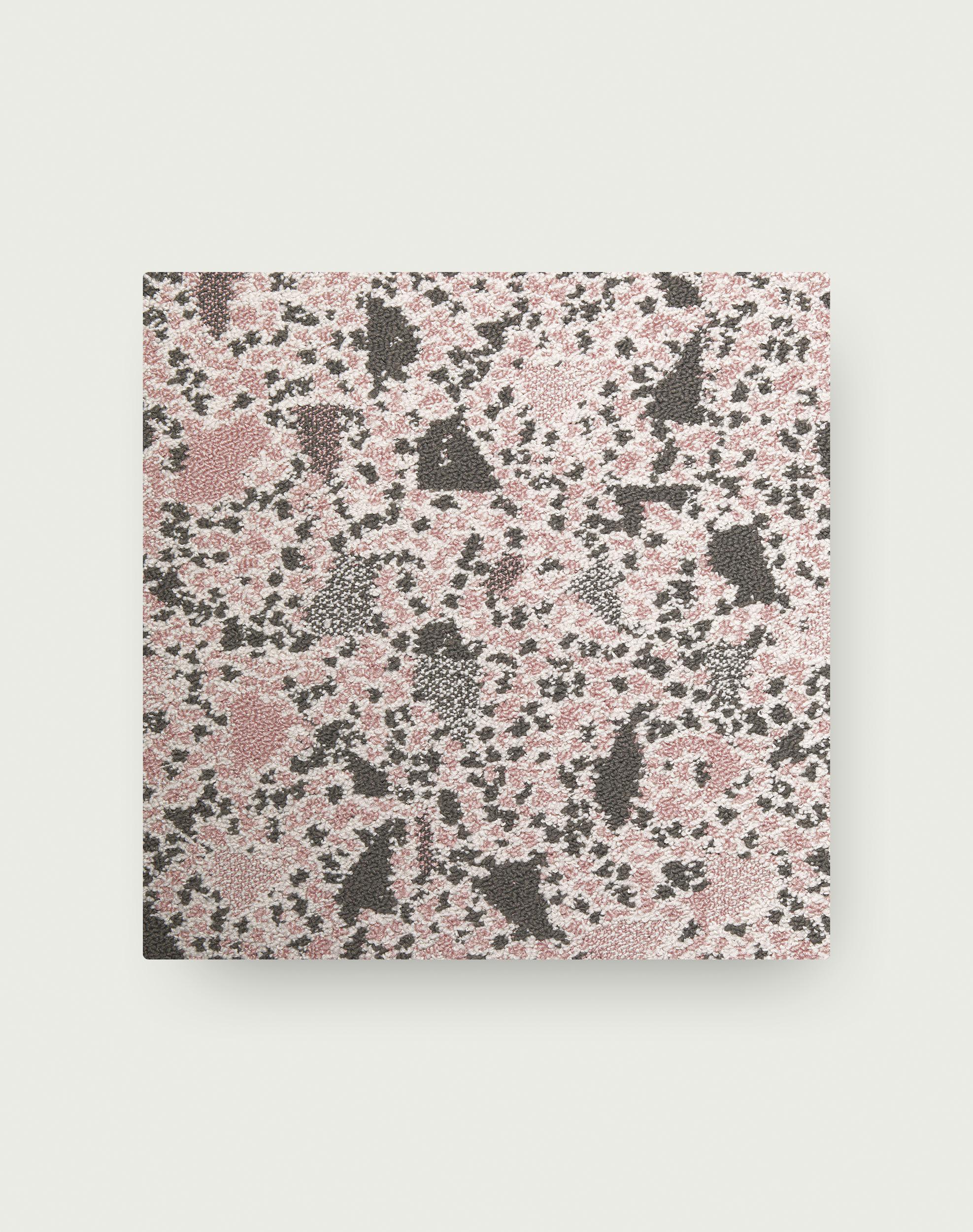 Stone's Throw - Blush